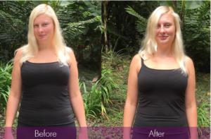 Casa Verde Raw Food Yoga Retreat - Wendy Green - Yoga - Raw Food - Hiking and Nature - Mindo Ecuador - Testimonial - Joanna