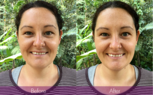 Casa Verde Raw Food Yoga Retreat - Wendy Green - Yoga - Raw Food - Hiking and Nature - Mindo Ecuador - Testimonial - Lee
