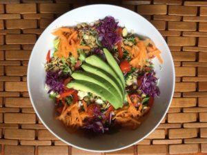 Casa Verde Raw Food Yoga Retreat - Wendy Green - Yoga - Raw Food - Hiking and Nature - Mindo Ecuador - Raw Cuisine