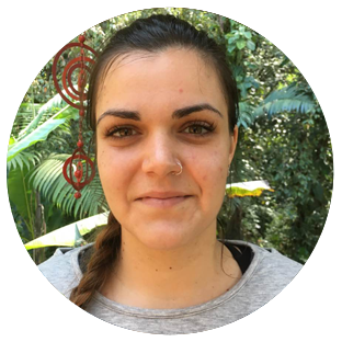 Veronique - Guest Testimonial - Casa Verde Raw Food Yoga Retreat Hiking - Wendy Green - Ecuador